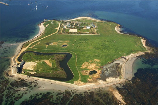 L'île de Tatihou