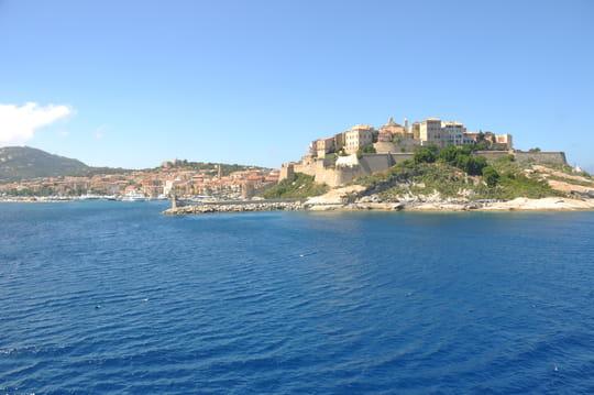 Bastia et le Nord de l'île