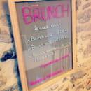 Le Goût-Thé  - Brunch les week ends (prix : entre 16 et 20euros) -