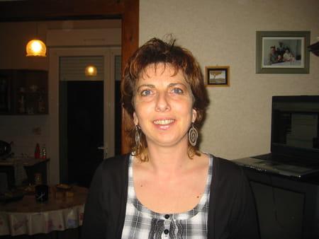 Isabelle Le  Roy