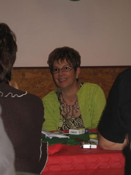 Francoise Palinhas