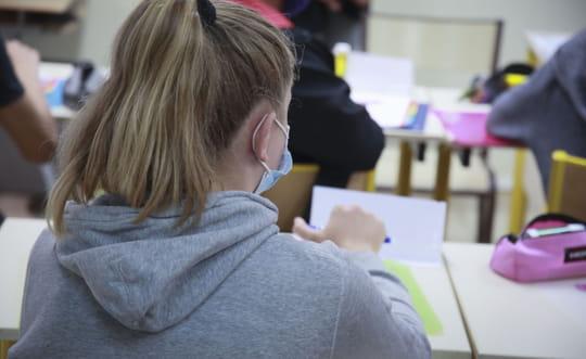 Rentrée scolaireet covid: autotests, vaccination des enseignants... Où en est-on?