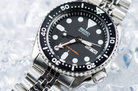 Comment choisir une montre de plongée?