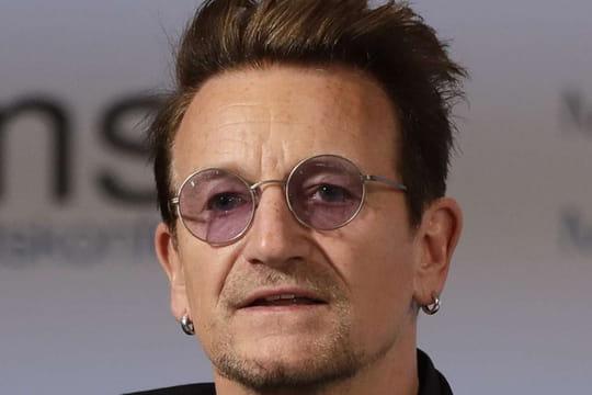 """Bono: """"mauvais traitements"""", """"harcèlements"""" à One, pourquoi il s'excuse"""