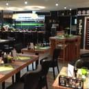 Restaurant : Le Comptoir de l'Atelier Gourmet