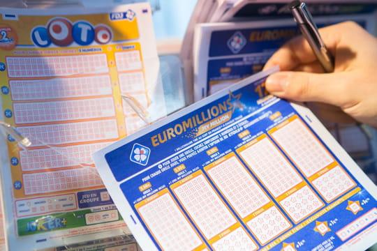 Résultat de l'Euromillions (FDJ): le tirage du mardi 11février 2020[EN LIGNE]