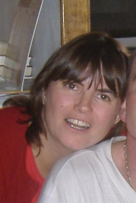 Christelle Brochet