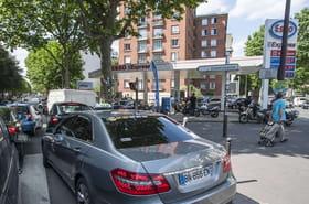 Pénurie d'essence: des difficultés d'approvisionnement dès lundi?