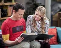 The Big Bang Theory : La discorde de la longue distance