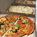 Plat : Pazzi  - pazzi - pizza - restaurant italien - pizzeria -robot - pizzaiolo -val d'europe - montevrain -serris - paris -   © Pazzi