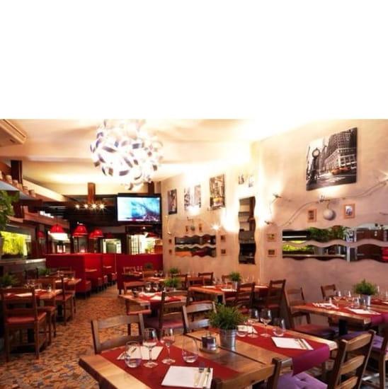 Restaurant : Le Breilh