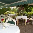 L'Auberge Gourmande  - Notre Jardin -