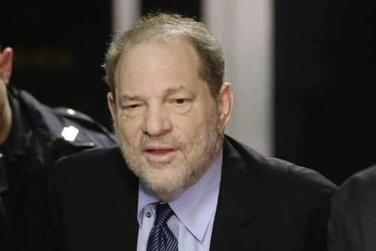 Harvey Weinstein: bientôt le verdict, que risque le producteur?