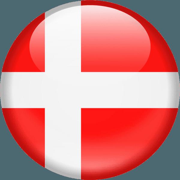 Score Danemark