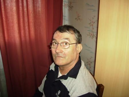 Alain Privey