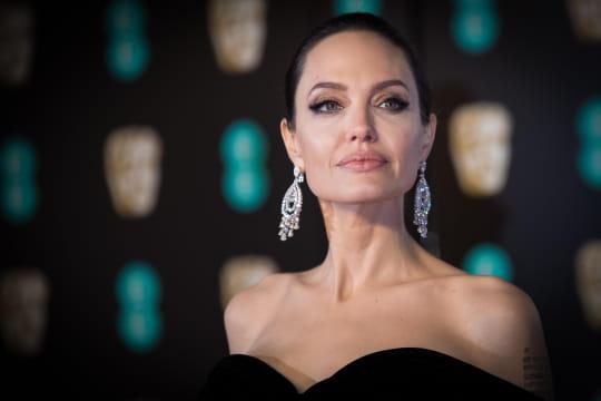 Angelina Jolie: Brad Pitt, films... Tout sur l'actrice engagée