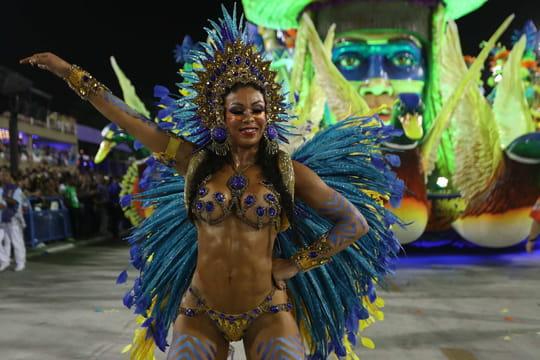 Carnaval de Rio:dates 2019, programme, festivités... Les infos