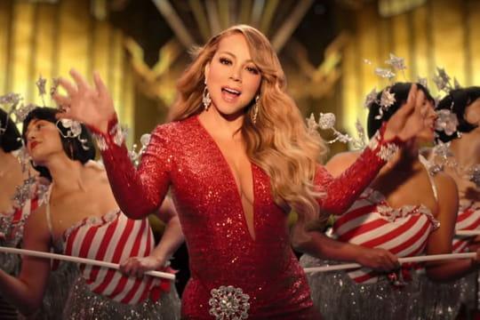 Mariah Carey: biographie d'une diva, star de Noël