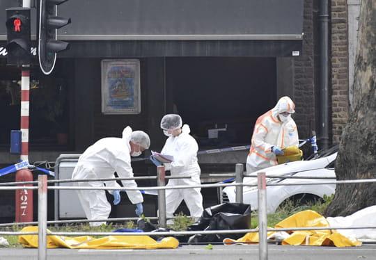Attentat à Liège: qui est Benjamin Herman, l'auteur présumé de la fusillade?