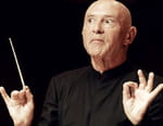 Christoph Eschenbach dirige le Gustav Mahler Jugendorchester