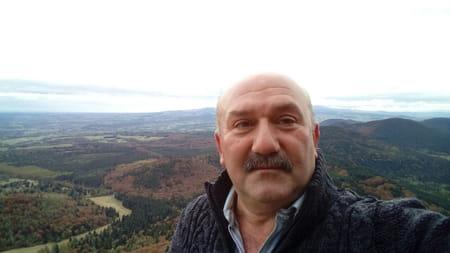 Jean Marc Dumont
