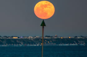 Eclipse de lune 2019: heure et déroulé de l'éclipse lunaire du 21janvier