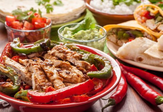 Restaurant : Les Délices De La Villette  - Restaurant Halal -   © 2018