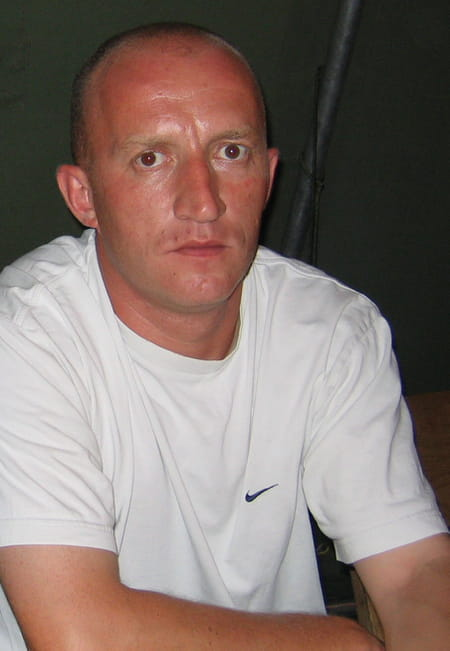 Stéphane Leclerre