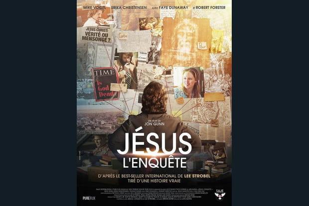 Jésus, l'enquête - Photo 1