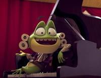 Kaeloo : Et si on jouait à la symphonie en rire majeur