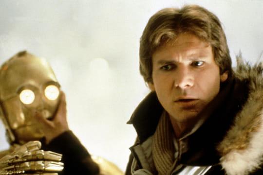 Le titre du spin-off sur Han Solo dévoilé dans un catalogue de jouets?