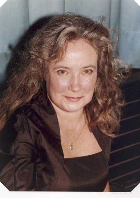 Catherine Livet