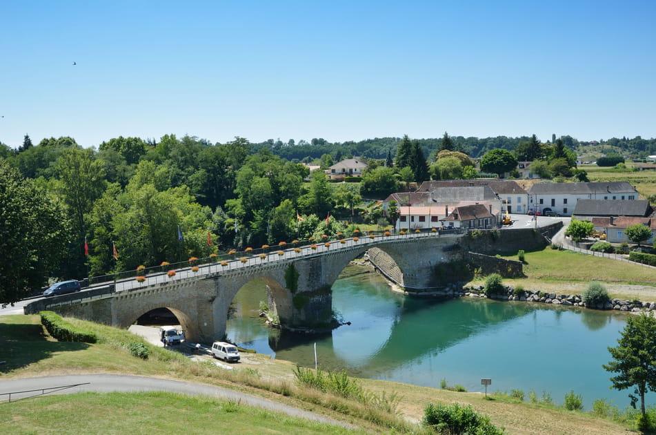 Navarrenx, Pyrénées Atlantiques