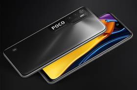Bon plan Xiaomi: déjà une baisse de prix sur le nouveau POCO M3Pro