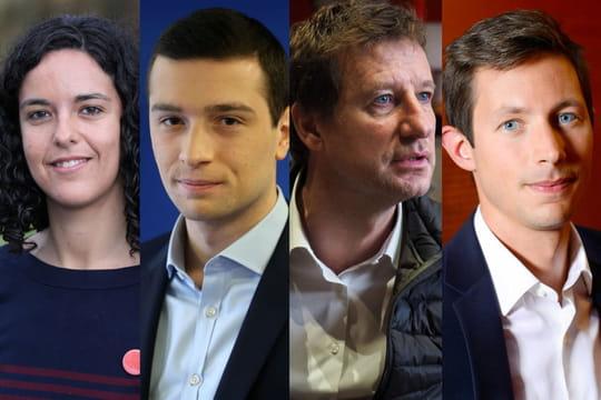 Elections européennes 2019: que disent les sondages? Qui est candidat?