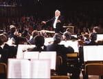 Leonard Bernstein dirige la Mer de Debussy