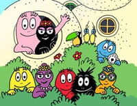 Barbapapa : En route