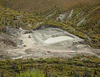 Yukon Gold : l'or à tout prix : Sols instables