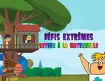 Défis extrêmes : retour à la maternelle