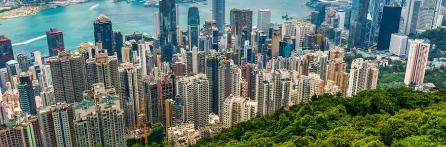 Hong Kong: 20sites à voir