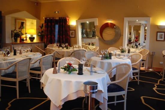 Restaurant L'Arche de Meslay