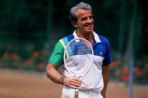 1985: tennisman