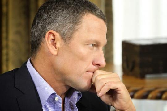 Lance Armstrong ruiné? Sa fortune en danger à cause du dopage