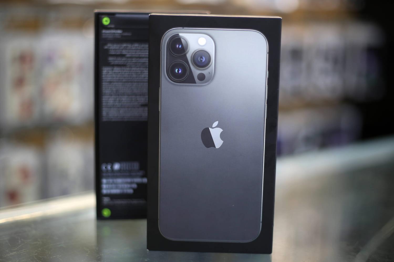iPhone 13: où trouver le dernier téléphone Apple au meilleur prix