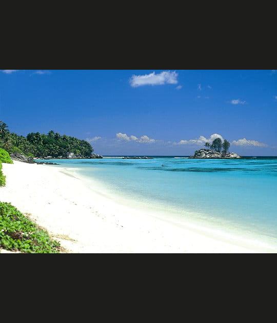 L'île Souris