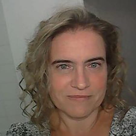 Geraldine Barlet