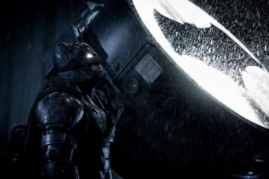 Batman v Superman: pourquoi Ben Affleck ne jouera plus Batman