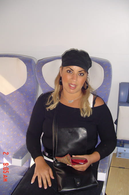 Myriam Meksem
