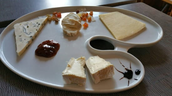 Fromage : Le Somail  - Assortiment de Fromages  -
