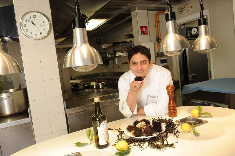 Mirazur, 1er tablissement franais lu meilleur restaurant du monde